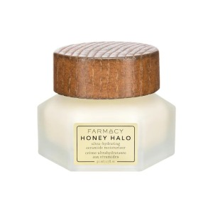 Best Natural Anti-Aging Creams, Farmacy Honey Halo Ultra-Hydrating Ceramide Moisturizer
