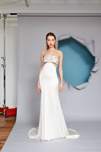 Gracy Accad Bridal Spring 2022