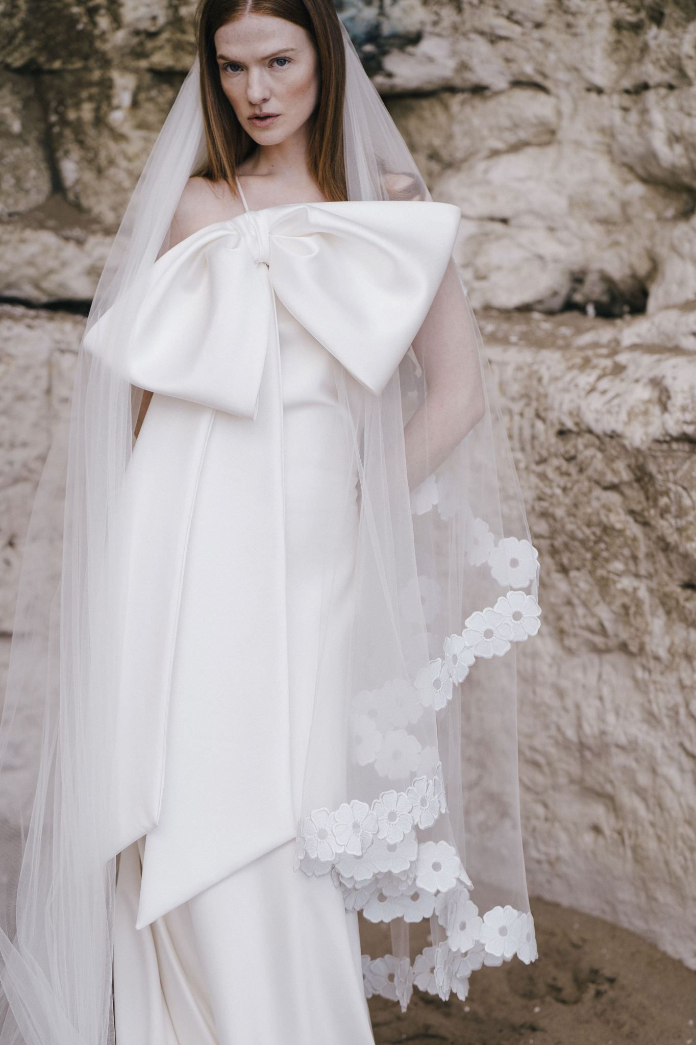 Halfpenny London Bridal Spring 2022