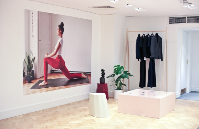 Inside the new Dai store on London's King's Road