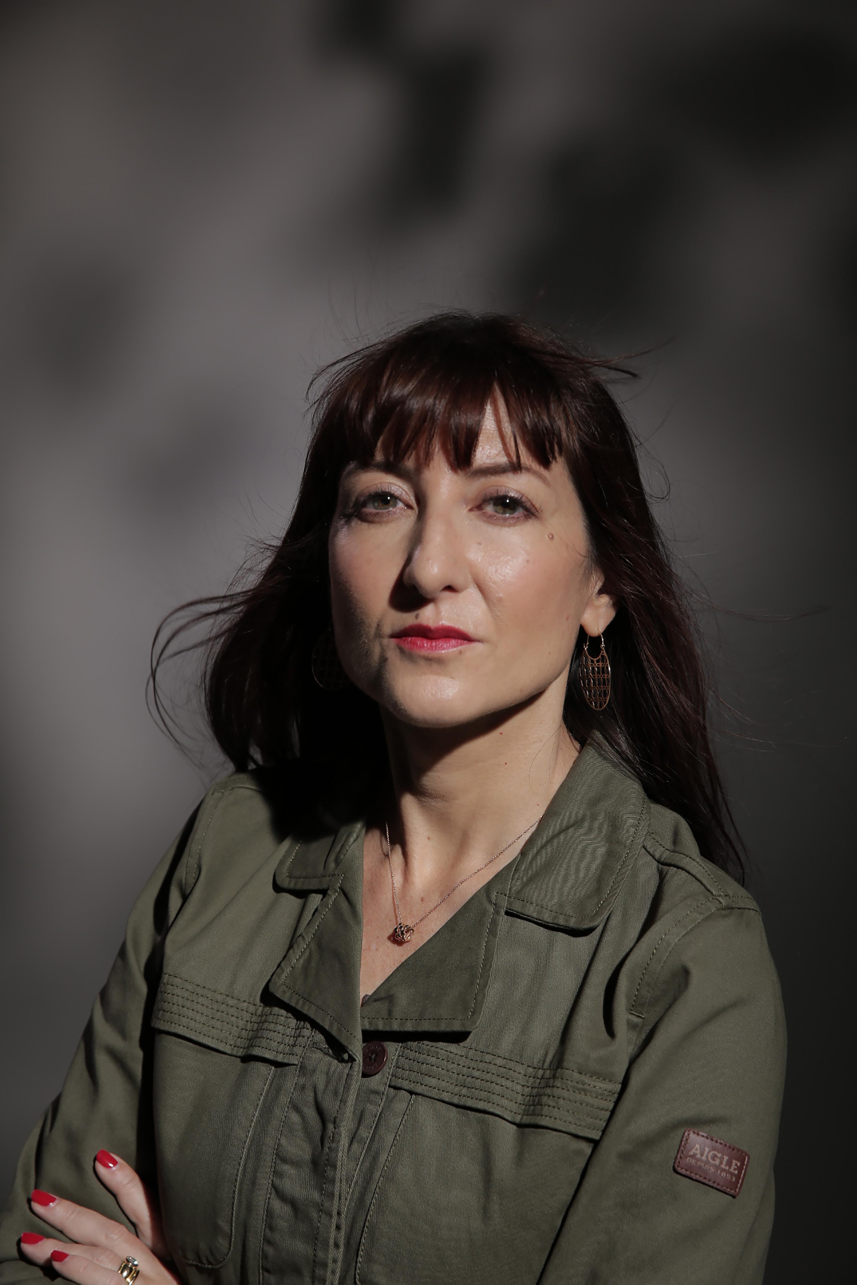 Sandrine Conseiller