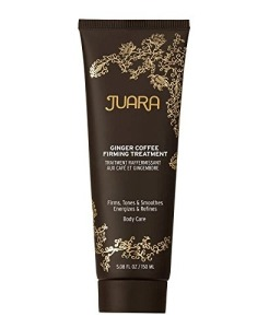 JUARA Ginger Coffee Firming Treatment