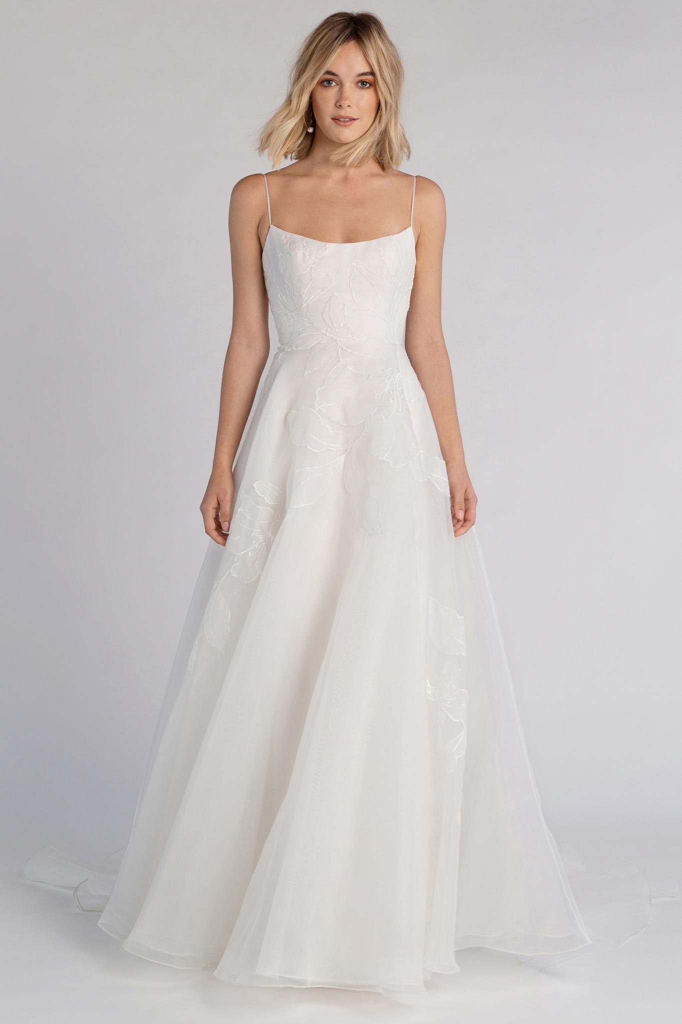 Jenny Yoo Bridal Fall 2021