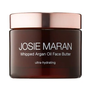 Best Natural Anti-Aging Creams, Josie Maran Whipped Argan Oil Face Butter