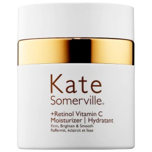 Kate Somerville Retinol Vitamin C Moisturizer, best vitamin a creams
