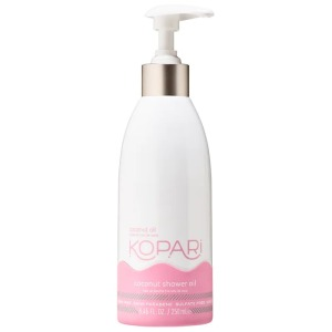Kopari Coconut Shower Oil