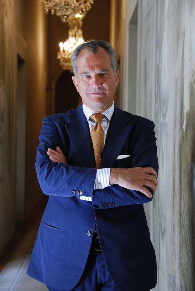 Leonardo Ferragamo
