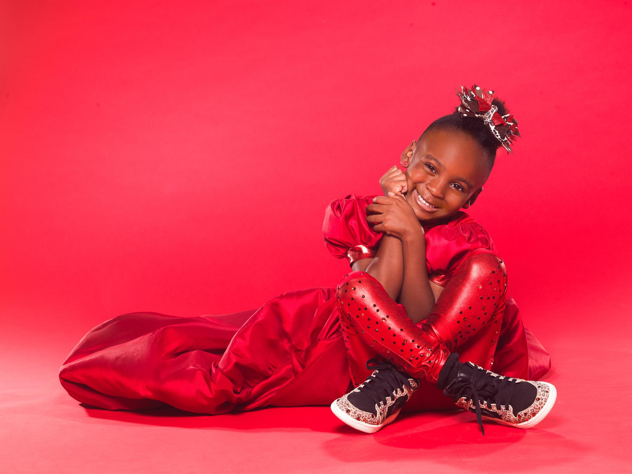 Lily Adeleye