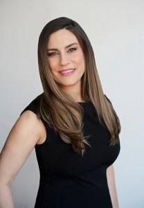 Suzanne Pengelly Elemis