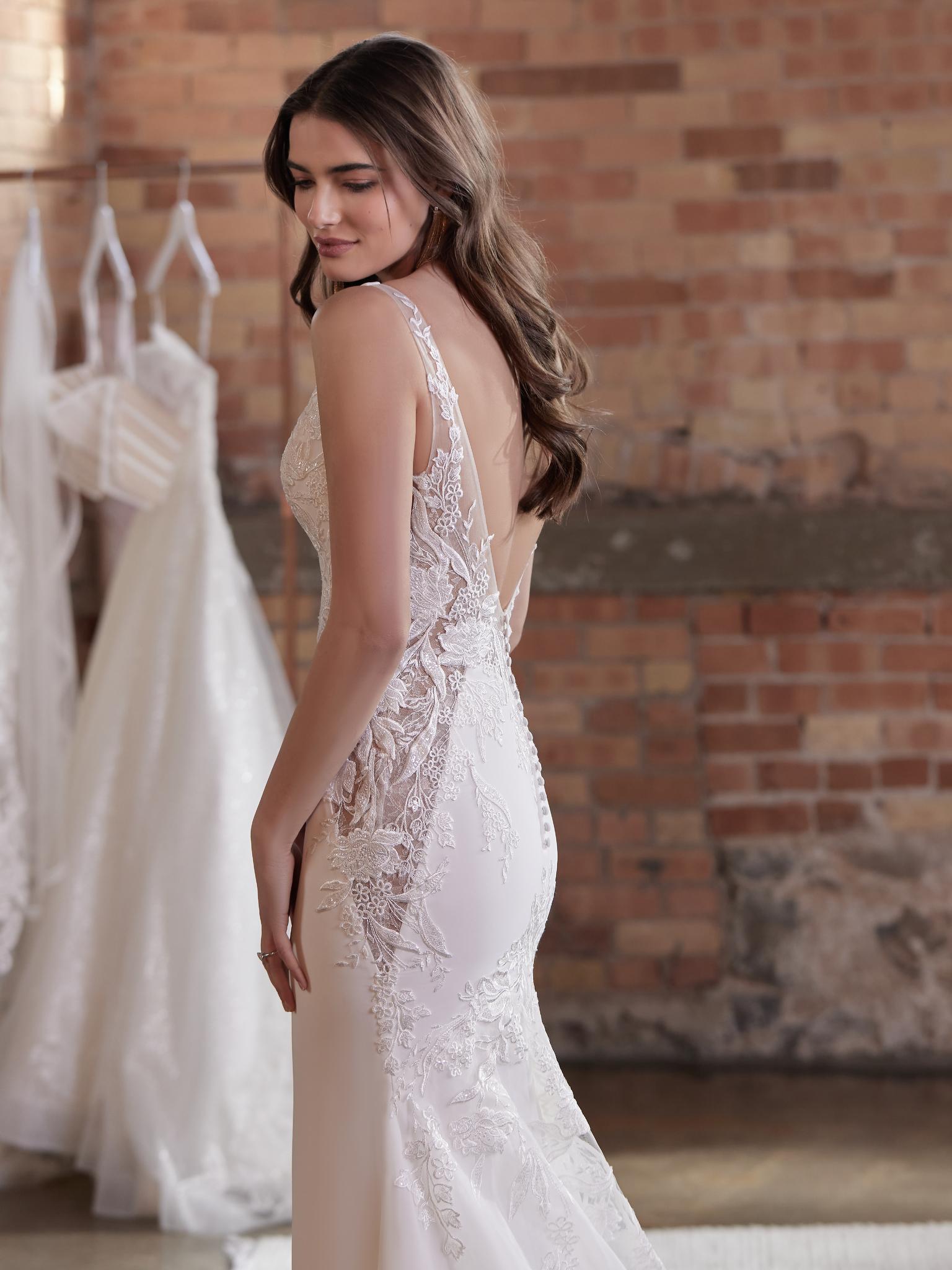 Maggie Sottero Bridal Spring 2022
