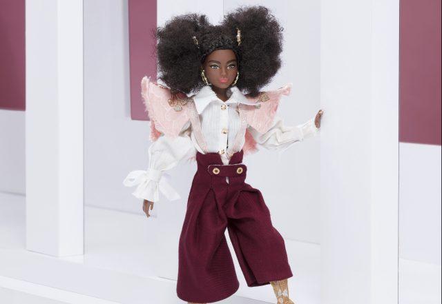 Barbie by Esmod