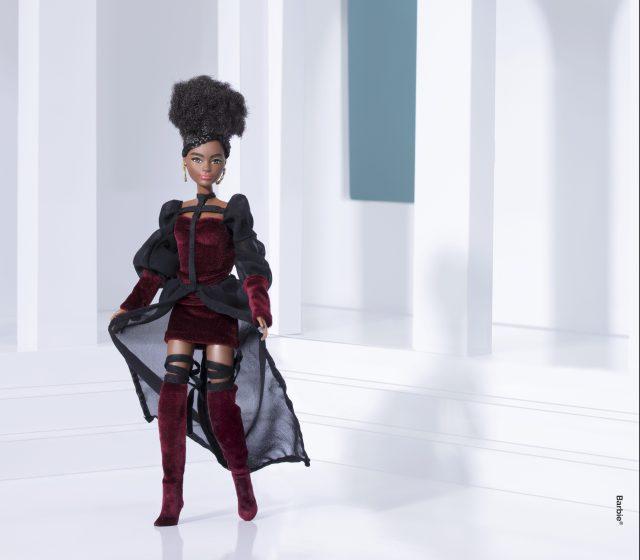 Barbie ESMOD