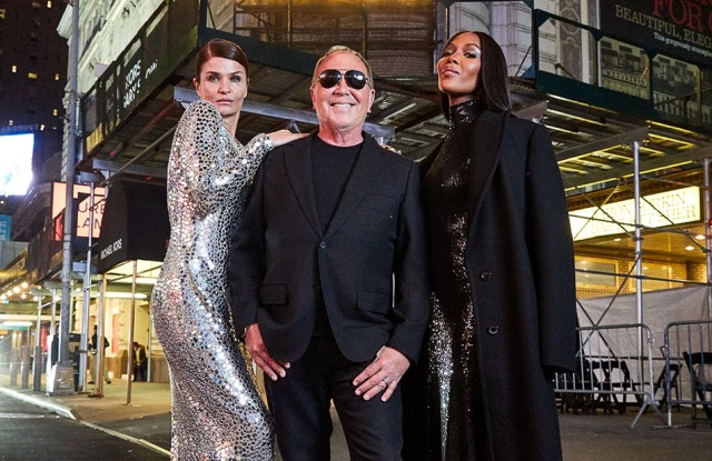 Michael Kors RTW Fall 2021 Preview