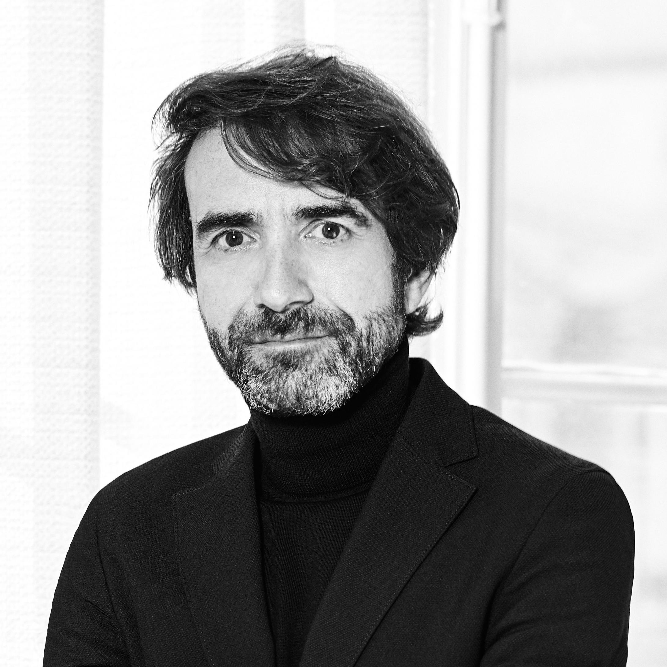 Pierre-Arnaud Grenade