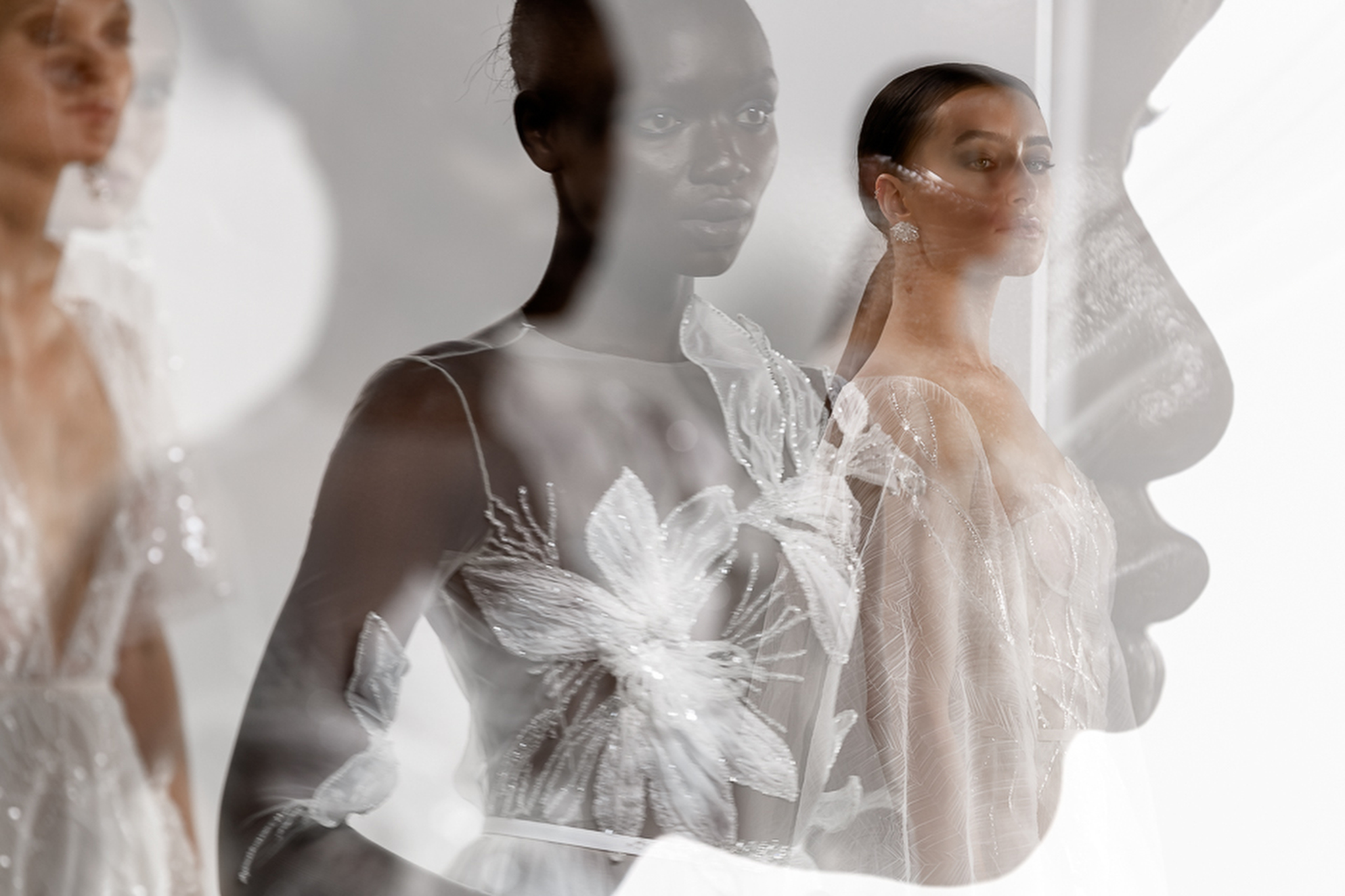 Mira Zwillinger Bridal Spring 2022