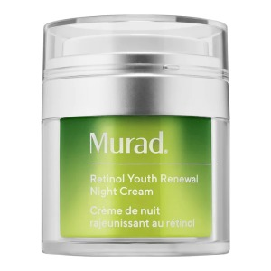 Murad Retinol Youth Renewal Cream, best vitamin a creams