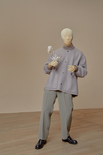 N. Hoolywood Compile Men's Fall 2021