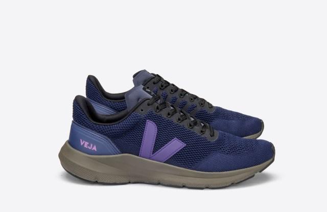 Veja's new Marlin sneaker.