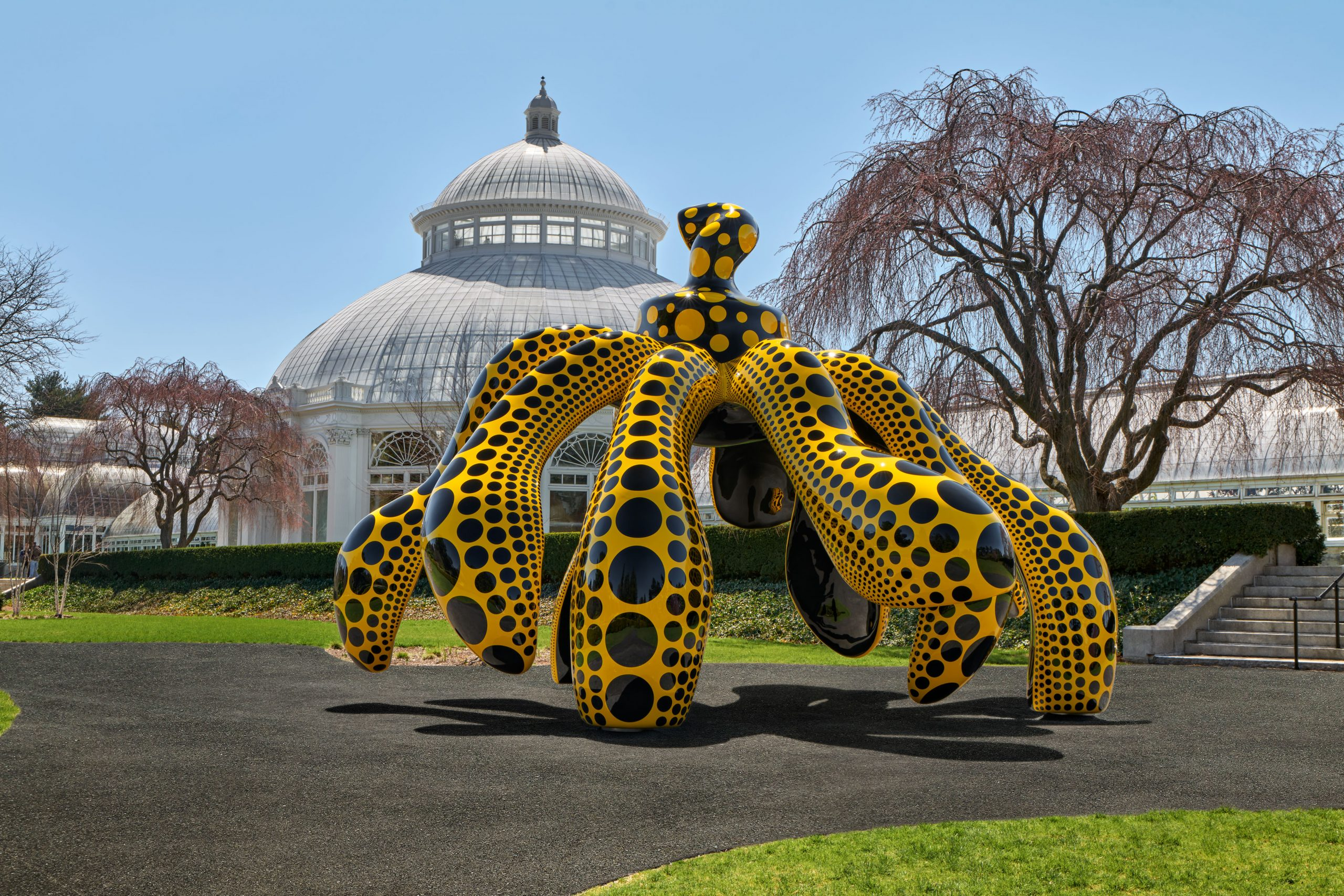 """KUSAMA: Cosmic Nature."""