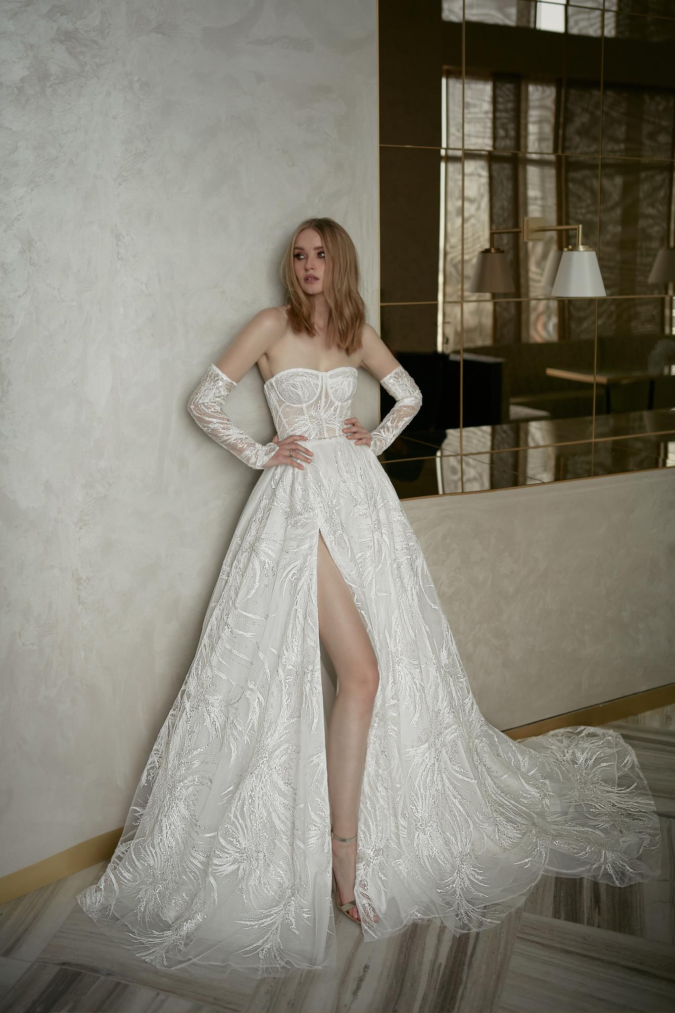 Neta Dover Bridal Spring 2022