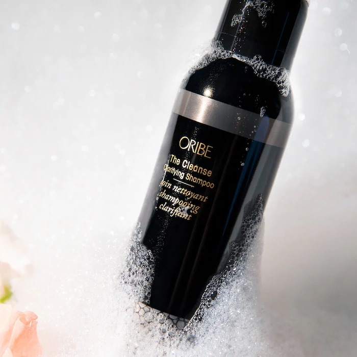 be The Cleanse Clarifying Shampoo