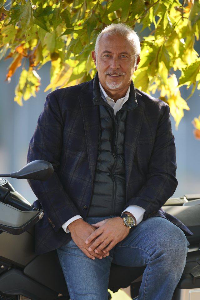 Paolo Marai