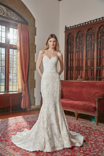 Sareh Nouri Bridal Spring 2022