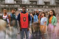 """Netflix series """"Zero"""" premieres on April 21."""