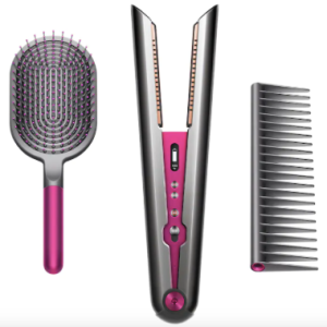 Dyson Corrale Hair Straightener Limited Edition Gift Set, Sephora spring sale event