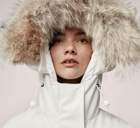 Canada goose, Sustainability, canada, outerwear, luxury