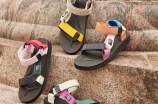Hay x Suicoke Depa 2.0 sandals.