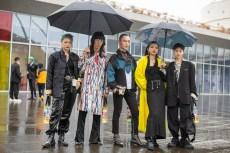 Shanghai Fashion Week Final ScheduleAnnounced