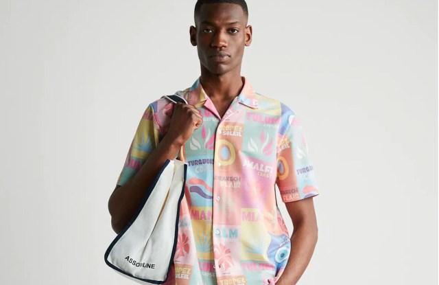 Assouline, Zara Team Up for Travel-Inspired Apparel.jpg
