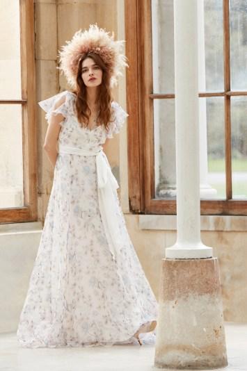 Temperley Bridal Spring 2022
