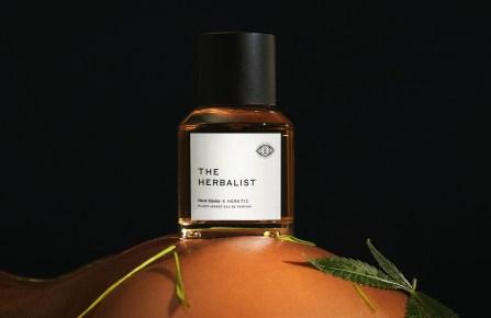 Drew Martin x Heretic Parfum The Herbalist