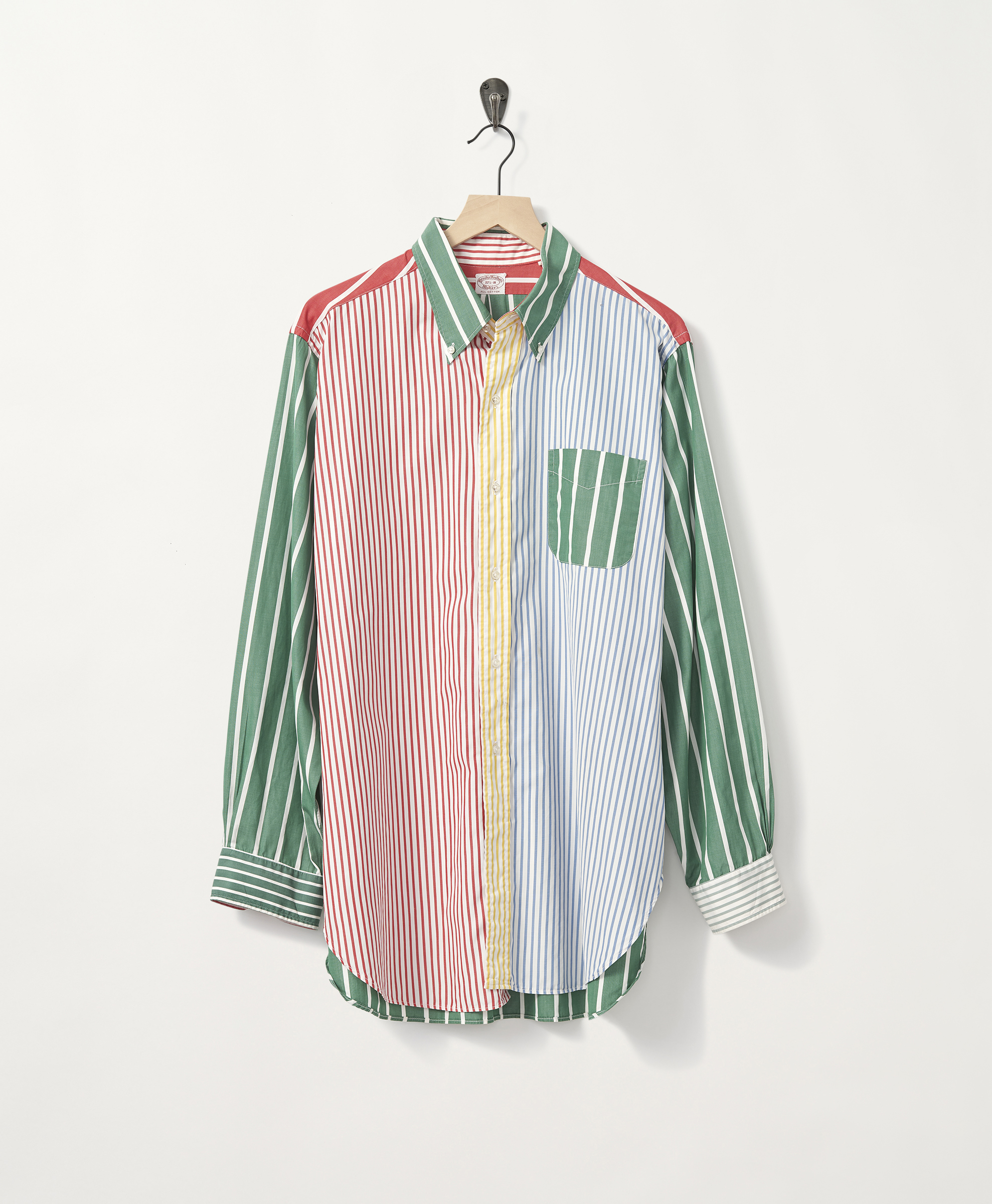 Brooks Brothers Fun Shirt.