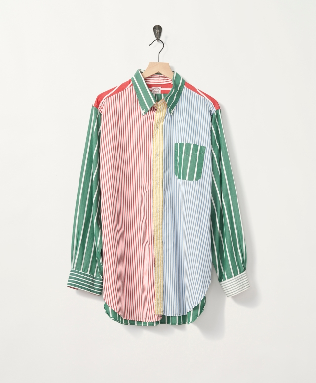 Brooks Brothers Fun Shirt.