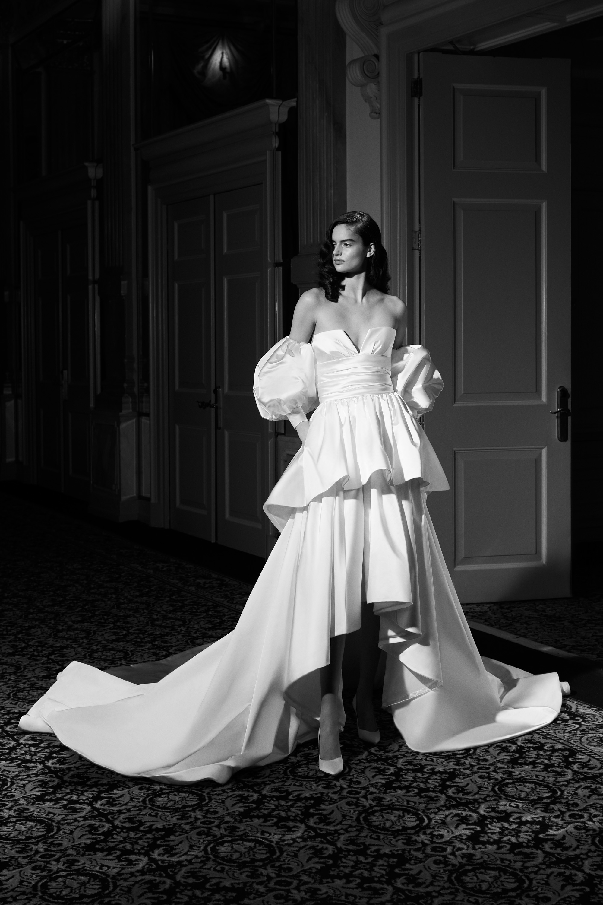 Victor & Rolf Mariage Bridal Spring 2022
