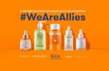 #WeAreAllies