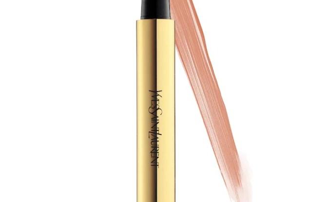 Best Concealers for Contouring, Yves Saint Laurent Beauté Touché Éclat All-Over Brightening Concealer Pen
