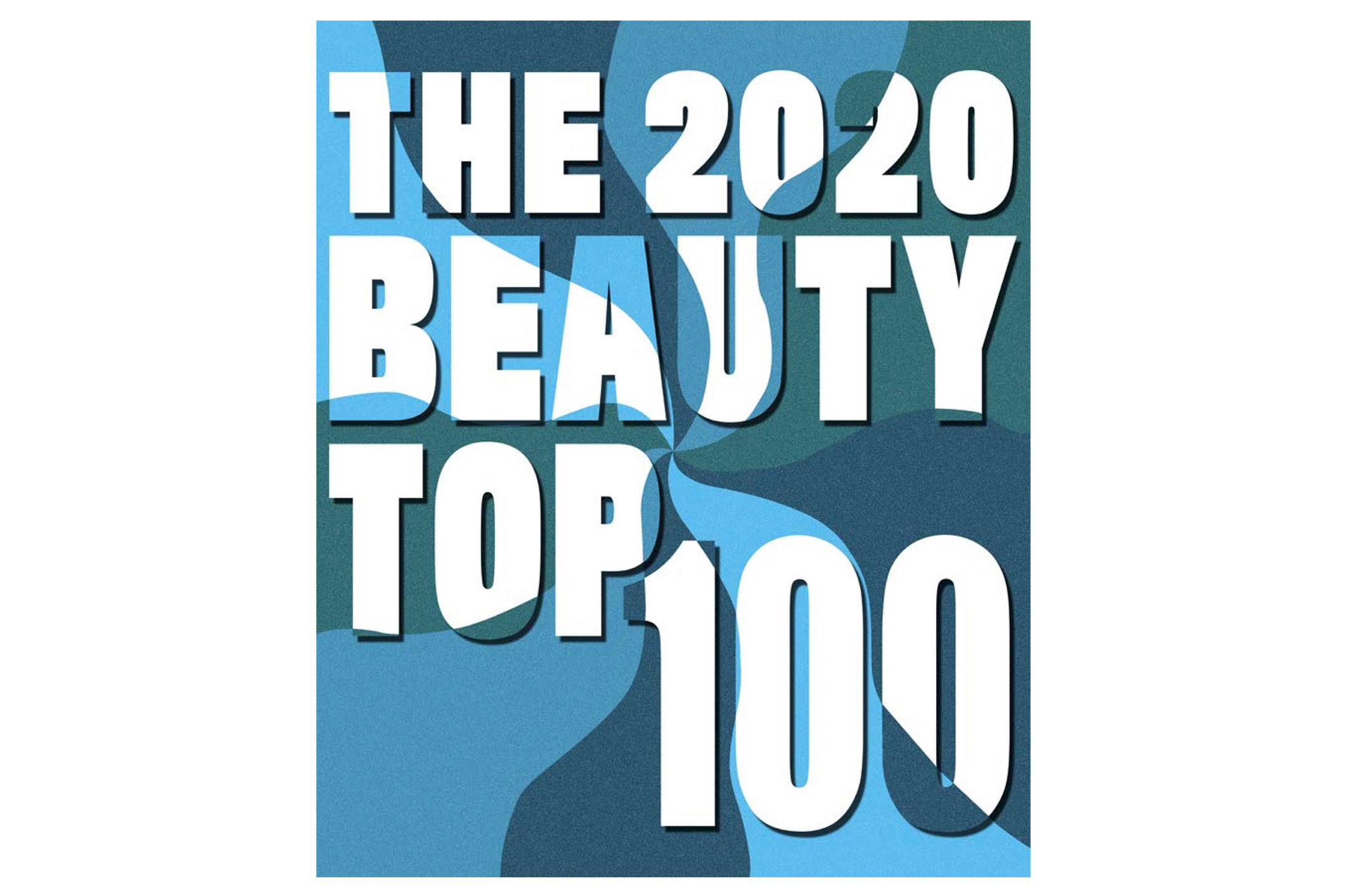 The 2020 Beauty Top 100