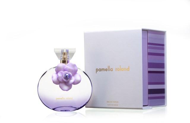 EXCLUSIVE: Pamella Roland Unveils First Fragrance.jpg