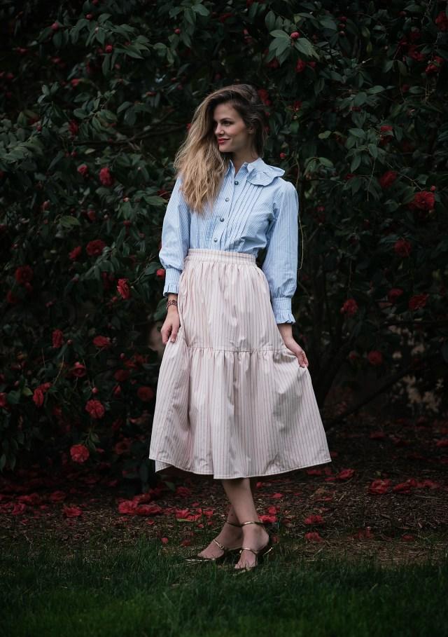 Brooklyn Decker joins Buru on sustainable fashion collection