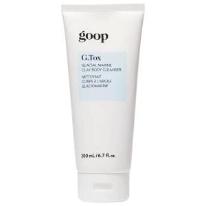goop G.Tox Glacial Marine Clay پاک کننده بدن