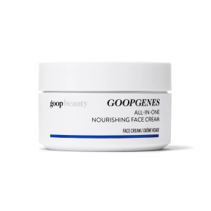 Best Natural Anti-Aging Creams, Goop GOOPGENES All-in-One Nourishing Face Cream