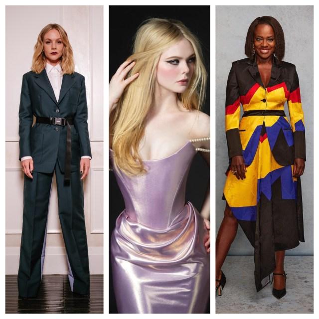 2021 Independent Spirit Awards: Fashion Breakdown