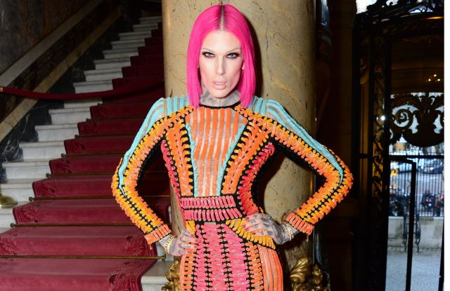 Jeffree Star Car Accident: What to Know