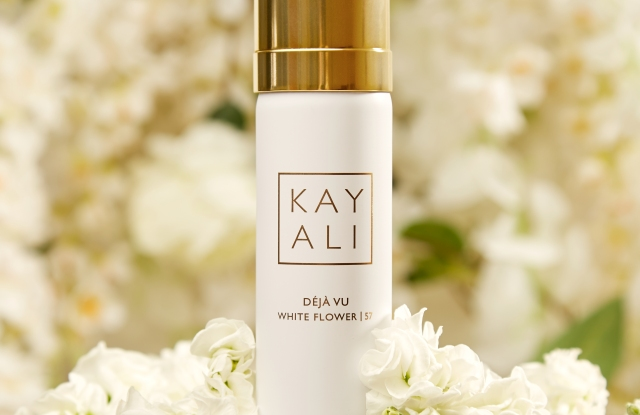 Kayali Hair Mist Déjà vu White Flower | 57