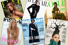 How Diverse Are the Three Biggest Consumer Magazine Publishers? New Reports Reveal Breakdown