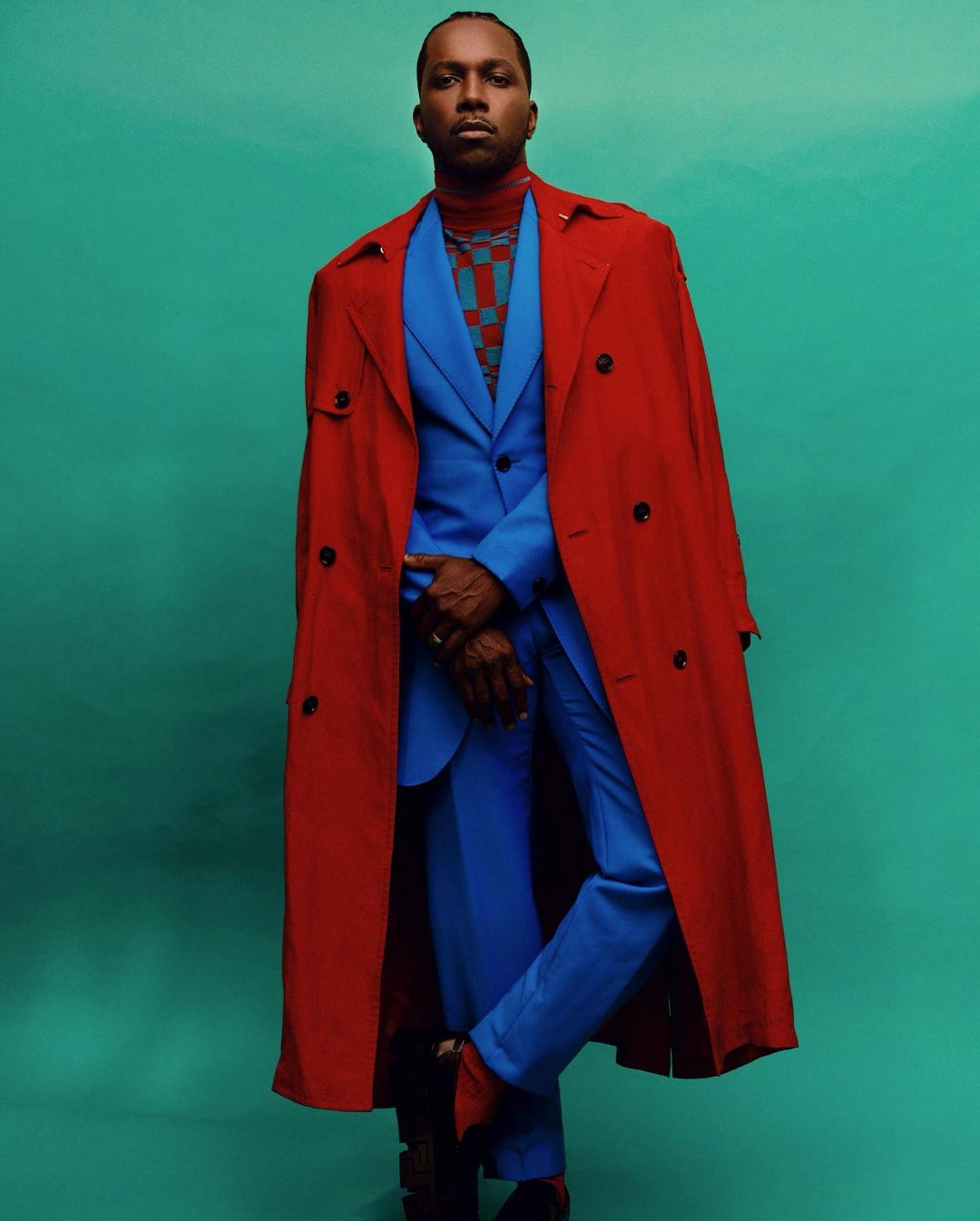 Standout Men's Red Carpet Looks During Awards Season